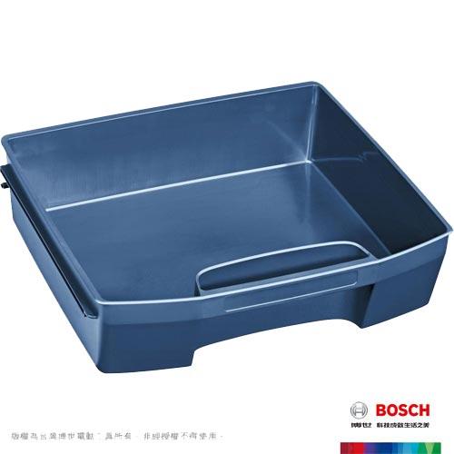BOSCH 收納抽屜92mm 無蓋 (1600A001RX)