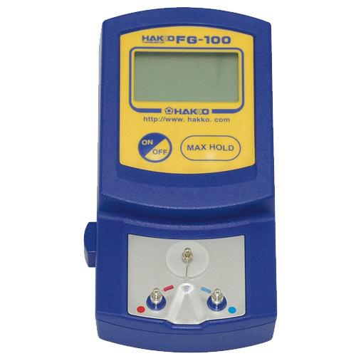 HAKKO 烙鐵筆溫度測試器 FG100