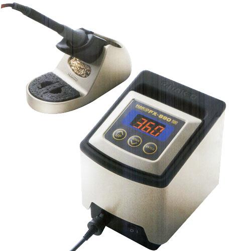 HAKKO 面板分離式溫控電烙鐵 FX-890