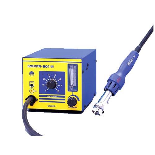 HAKKO 防靜電SMD拆焊機台 FR-801B