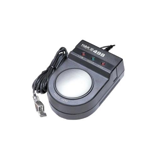 HAKKO 498 靜電手環測試器
