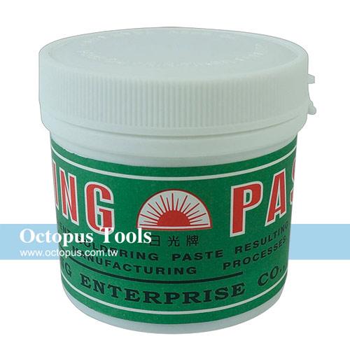 Octopus  錫油(助焊膏) 100ml (316.256)
