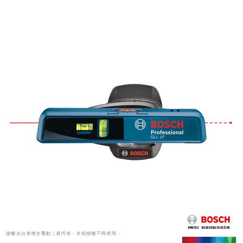 BOSCH 單點單線雷射儀  GLL 1 P Professional