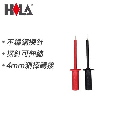 HILA海碁 1mm可彈式針型測試探針 FC-TP20A