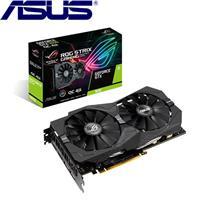 ASUS華碩 GeForce ROG-STRIX-GTX1650-O4G-GAMING 顯示卡