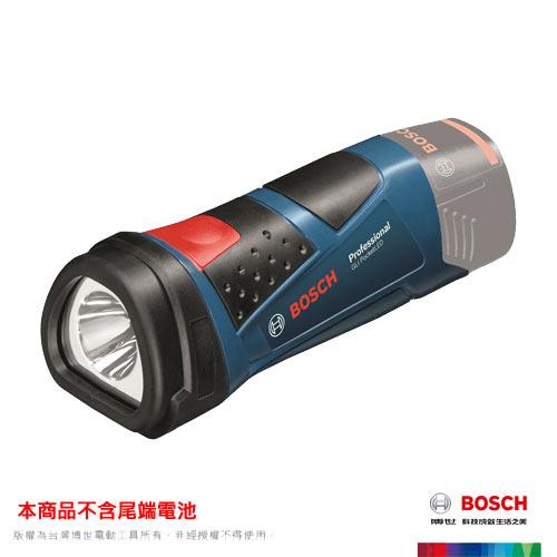 BOSCH 10.8V 鋰電LED手電筒GLI 12V-80 Professional