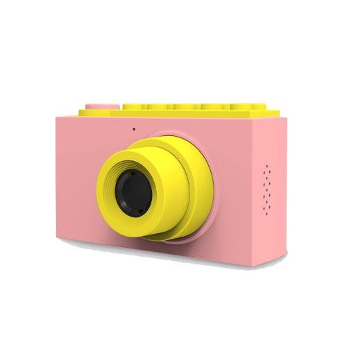 FUNY Kids 童趣數位相機-粉