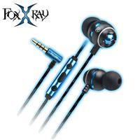 FOXXRAY 狐鐳 FXR-BAC-23 磁星響狐電競耳機麥克風