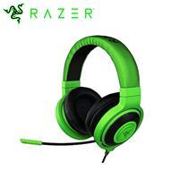 Razer 雷蛇 Kraken 北海巨妖 耳機麥克風  綠