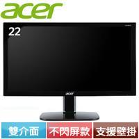 Acer宏碁 KA220HQ 22型 寬螢幕