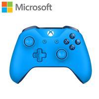 Microsoft 微軟 Xbox ONE 無線藍牙控制器 藍 (WL3-00021)