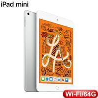 iPad mini Wi-Fi 機型 64GB - 銀色 (MUQX2TA/A)