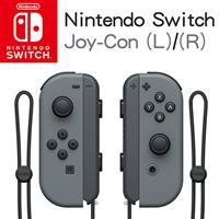 任天堂 Nintendo Switch Joy-Con 手把 (左右手套裝)  灰