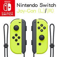 任天堂 Nintendo Switch Joy-Con 手把 (左右手套裝)  黃色