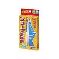 日本製 簡單洗淨 浸泡型運動鞋專用洗劑