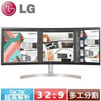 LG 49型 32:9 UltraWide Dual QHD 顯示螢幕 49WL95C-W