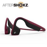 AfterShokz TrekzTitanium AS600 骨傳導藍牙耳麥 紅色