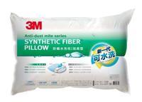 3M新一代防蹣水洗枕-加高型