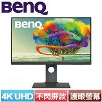 R1【福利品】BENQ PD2700U 4K UHD 27型 專業設計繪圖螢幕