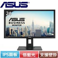 R1【福利品】ASUS華碩 24型 BE24AQLBH 廣視角液晶螢幕