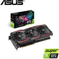 ASUS華碩 GeForce ROG-STRIX-RTX2060S-O8G-GAMING 顯示卡