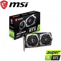 MSI微星 GeForce RTX 2060 SUPER GAMING X 顯示卡