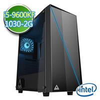 技嘉Z390平台【EP9I5Z39AE04】i5六核 GT1030-2G獨顯 SSD 480G效能電腦