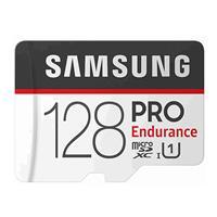 SAMSUNG三星 PRO Endurance microSDHC 128G記憶卡MB-MJ128G