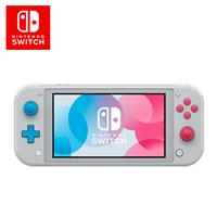 【預購】任天堂 Nintendo Switch  Lite 主機 -蒼響藏瑪然特