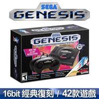 【預購】SEGA 迷你復刻 Genesis Mini主機 (收錄42款經典名作)