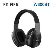 Edifier W800BT 全罩式藍牙耳機 黑