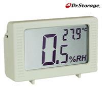CP03U 防潮箱溫濕度檢測記錄器