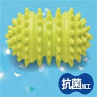★日本【alphax】乾濕兩用-按摩球 ★平時舒壓、泡澡也可以使用