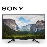 SONY 50型聯網LED液晶電視  KDL-50W660F