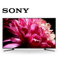 SONY 85型4K日製聯網LED液晶電視  KD-85X9500G