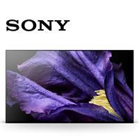 SONY 55型日本原裝4K聯網OLED電視  KD-55A9F