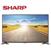 SHARP 40型智慧型LED顯示器  LC-40SF466T