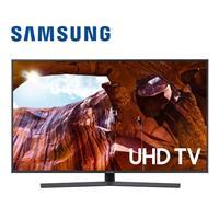 SAMSUNG 55型智慧型UHD液晶電視  UA55RU7400WXZW