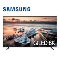 SAMSUNG 65型QLED 8K量子電視  QA65Q900RBWXZW