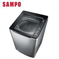 聲寶PICO PURE 18KG變頻洗衣機  ES-JD19P(S2)