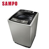 聲寶13KG經典系列直立式洗衣機  ES-H13F(K1)
