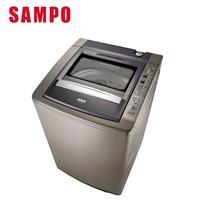 聲寶17KG好取式單槽洗衣機  ESE17BK2