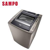 聲寶15KG好取式單槽洗衣機  ESE15BK1