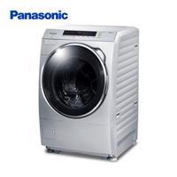 Panasonic 16KG洗脫滾筒洗衣機  NA-V178DW-L