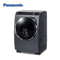 Panasonic 14KG滾筒洗衣機  NA-V158DDH-G