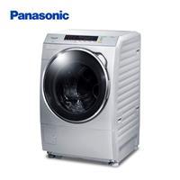 Panasonic 14KG洗脫滾筒洗衣機  NA-V158DW-L