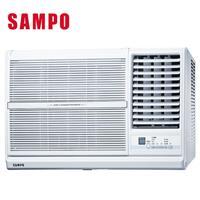 聲寶定頻窗型右吹空調  AW-PC36R