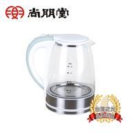 尚朋堂1.8L玻璃快煮壺  KT-18WG