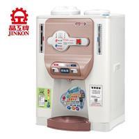 晶工10.2L溫熱開飲機  JD5460