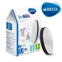 BRITA Fill/Go濾芯片(3入)  TJ/FILTERDISCX3